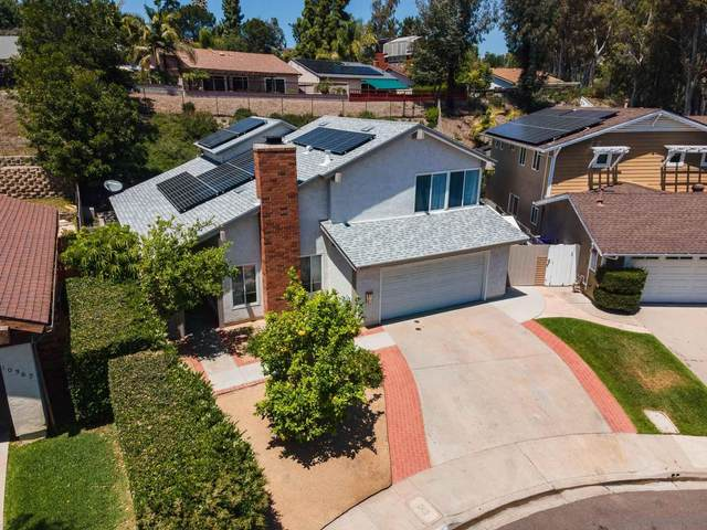 10372 Carioca Ct, San Diego, CA 92124 (#210011908) :: Neuman & Neuman Real Estate Inc.