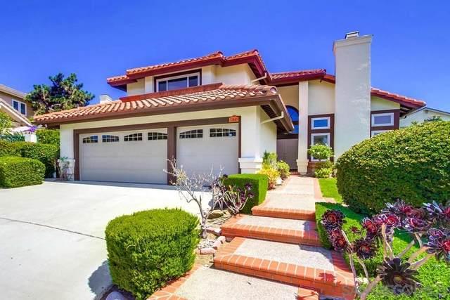 12845 Ralston Circle, San Diego, CA 92130 (#210011909) :: Keller Williams - Triolo Realty Group
