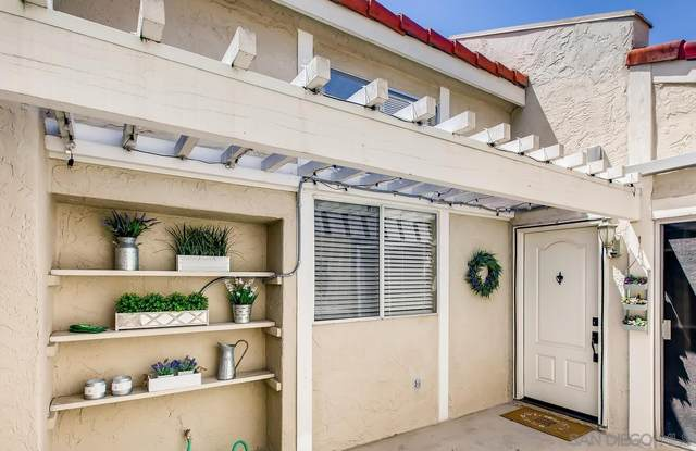 6235 Caminito Carrena, San Diego, CA 92122 (#210011914) :: Yarbrough Group