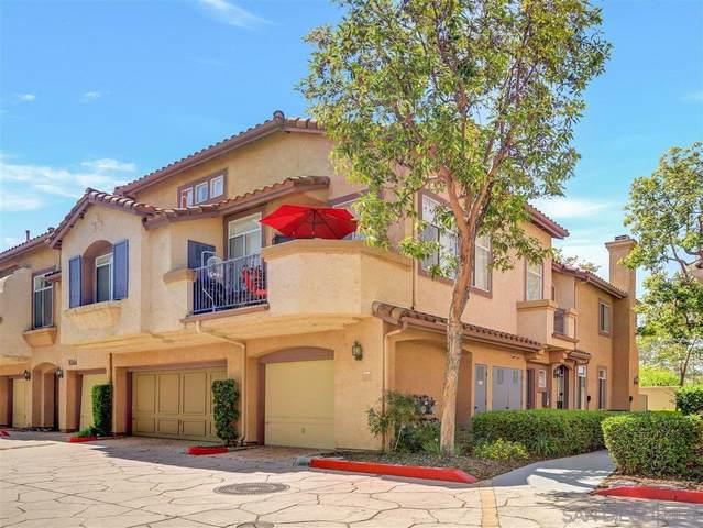 11366 Via Rancho San Diego C, El Cajon, CA 92019 (#210011923) :: Keller Williams - Triolo Realty Group
