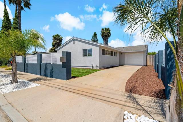 5698 Camber Dr., San Diego, CA 92117 (#210011926) :: The Stein Group