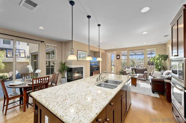 5658 Painted Nettles Glen, San Diego, CA 92130 (#210011927) :: Wannebo Real Estate Group
