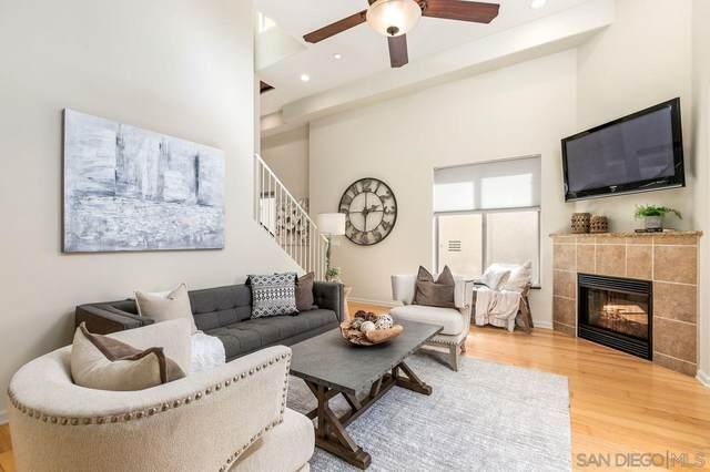 1123 Felspar, San Diego, CA 92109 (#210011943) :: Solis Team Real Estate