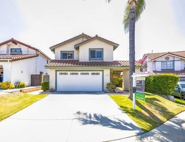 11647 Via Diana, El Cajon, CA 92019 (#210011954) :: Wannebo Real Estate Group