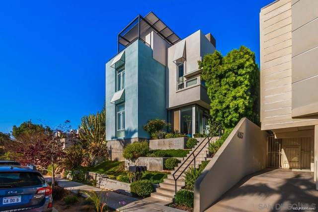4065 Brant Street, San Diego, CA 92103 (#210011957) :: SD Luxe Group