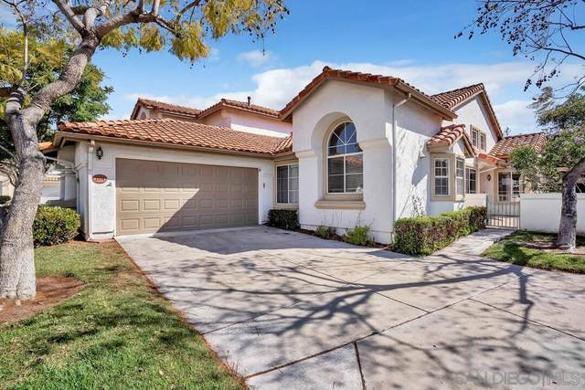 2534 Whispering Palms Loop, Chula Vista, CA 91915 (#210011966) :: Keller Williams - Triolo Realty Group