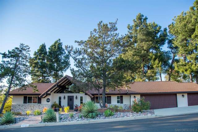 17154 Cloudcroft Drive, Poway, CA 92064 (#210011970) :: SD Luxe Group