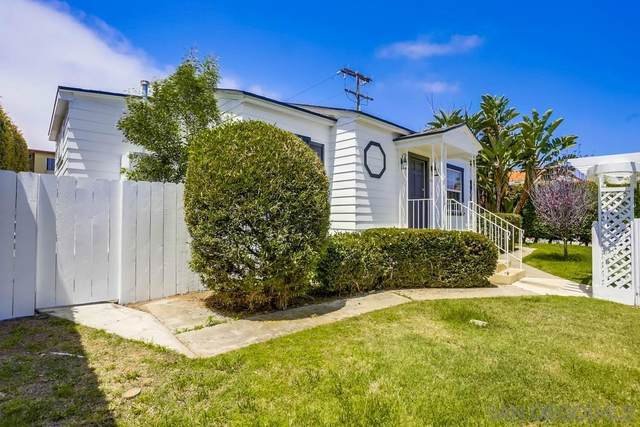 4316-20 Ingraham St, San Diego, CA 92109 (#210011977) :: Solis Team Real Estate