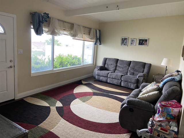 733 Omeara Street, San Diego, CA 92114 (#210011989) :: Neuman & Neuman Real Estate Inc.