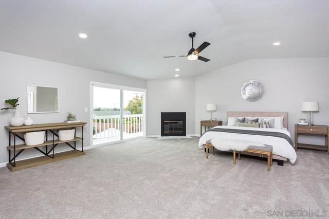 4302 Conrad Ave, San Diego, CA 92117 (#210011994) :: Keller Williams - Triolo Realty Group