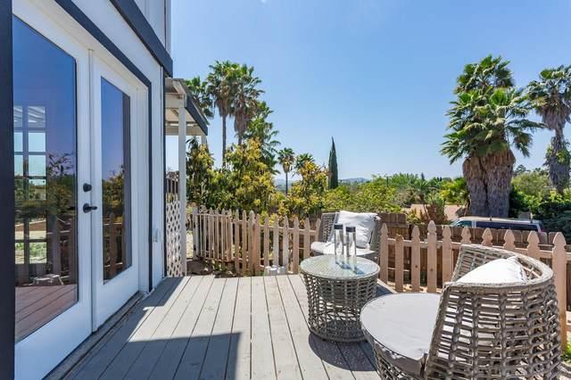 932 Park Villa Pl, Escondido, CA 92025 (#210011995) :: Keller Williams - Triolo Realty Group