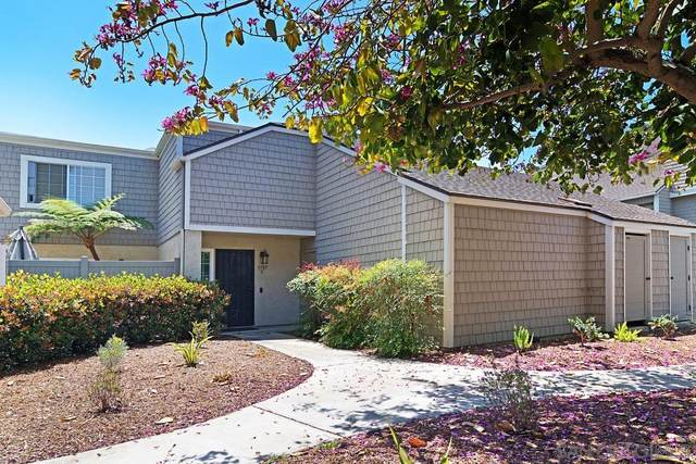3787 Balboa Ter C, San Diego, CA 92117 (#210011998) :: Wannebo Real Estate Group