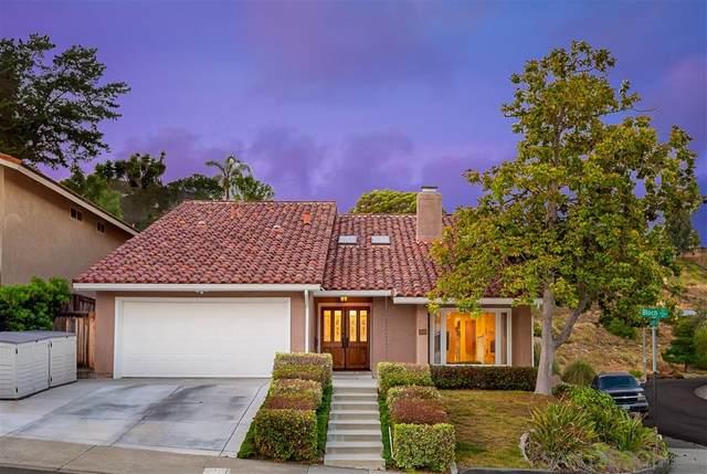 5303 Bloch St, San Diego, CA 92122 (#210012002) :: The Stein Group