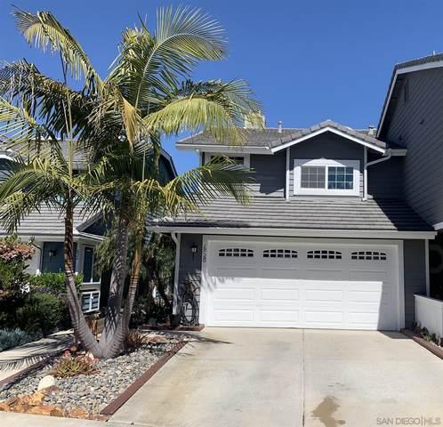 658 Summer View Cir, Encinitas, CA 92024 (#210012019) :: Keller Williams - Triolo Realty Group