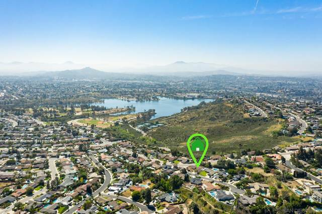 6577 Hopedale Court, San Diego, CA 92120 (#210012020) :: Keller Williams - Triolo Realty Group