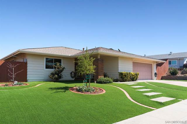 16573 Casero, San Diego, CA 92128 (#210012027) :: Wannebo Real Estate Group
