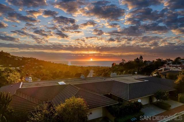 7666 Caminito Coromandel, La Jolla, CA 92037 (#210012031) :: Neuman & Neuman Real Estate Inc.