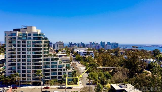 475 Redwood Street #102, San Diego, CA 92103 (#210012039) :: SD Luxe Group