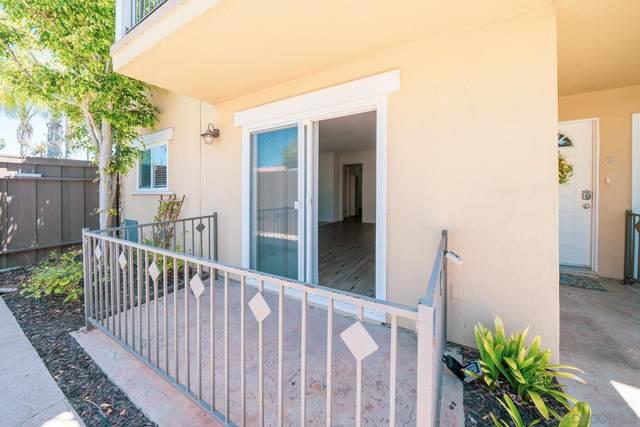911 Missouri St #1, San Diego, CA 92109 (#210012046) :: Solis Team Real Estate