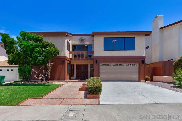 4055 Raffee Dr, San Diego, CA 92117 (#210012054) :: The Legacy Real Estate Team
