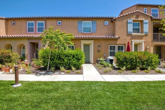 10511 Camino Bello Mar #6, San Diego, CA 92127 (#210012070) :: SD Luxe Group