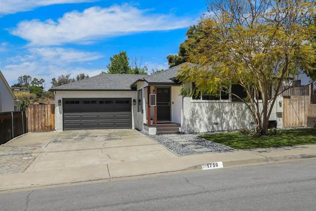 1750 Parrot St, San Diego, CA 92105 (#210012080) :: Keller Williams - Triolo Realty Group