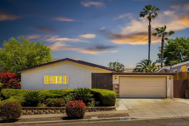9377 Ronda Ave, San Diego, CA 92123 (#210012103) :: Neuman & Neuman Real Estate Inc.