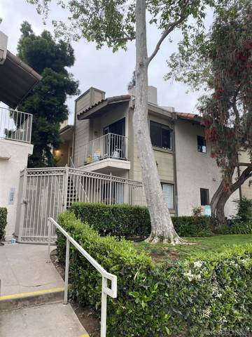 2911 C St #97, San Diego, CA 92102 (#210012113) :: Neuman & Neuman Real Estate Inc.