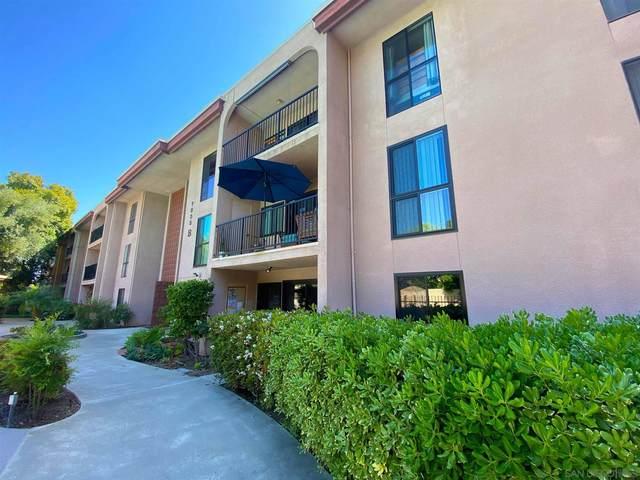7835 Cowles Mountain Ct B42, San Diego, CA 92119 (#210012114) :: Neuman & Neuman Real Estate Inc.