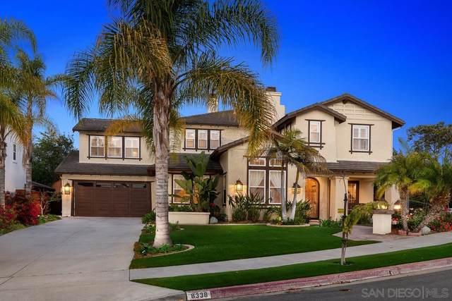 8338 Entreken Way, San Diego, CA 92129 (#210012135) :: Compass