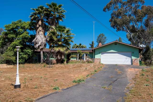 11060 Morning Dove Rd, Lakeside, CA 92040 (#210012141) :: Compass