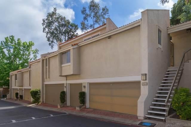 6248 Caminito Carrena, San Diego, CA 92122 (#210012146) :: Yarbrough Group