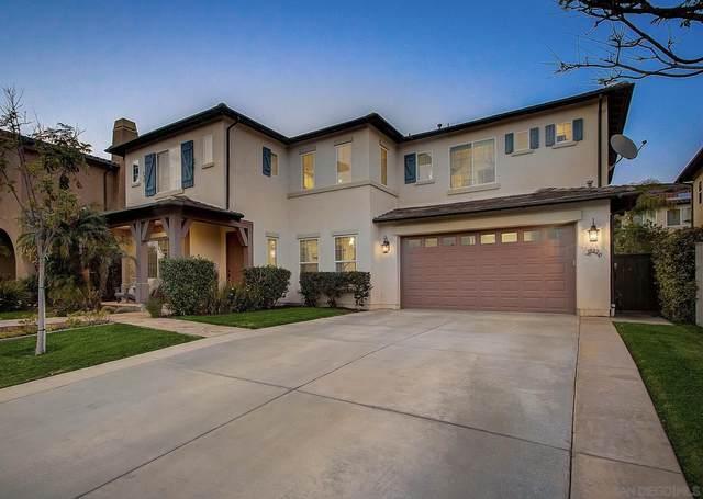10220 Paseo De Linda, San Diego, CA 92127 (#210012147) :: Keller Williams - Triolo Realty Group