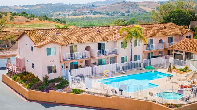 31916 Del Cielo Este #28, Bonsall, CA 92003 (#210012179) :: The Legacy Real Estate Team