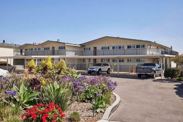 620 W Solana Circle Unit 2B 2B, Solana Beach, CA 92075 (#210012187) :: The Legacy Real Estate Team