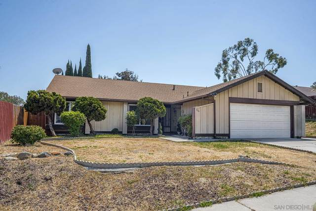474 Oak Pl, Chula Vista, CA 91911 (#210012192) :: Neuman & Neuman Real Estate Inc.