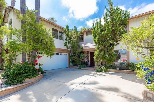 14124 Mazatlan Ct., Poway, CA 92064 (#210012220) :: The Legacy Real Estate Team