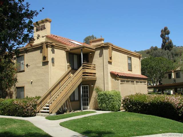 9885 Scripps Westview Way #110, San Diego, CA 92131 (#210012229) :: Neuman & Neuman Real Estate Inc.