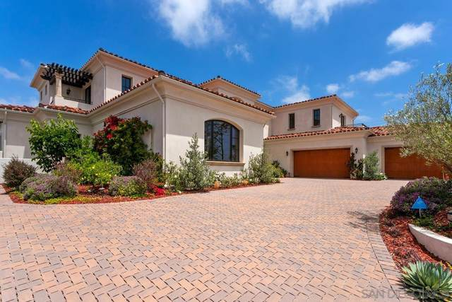 7024 The Preserve Way, San Diego, CA 92130 (#210012231) :: Solis Team Real Estate
