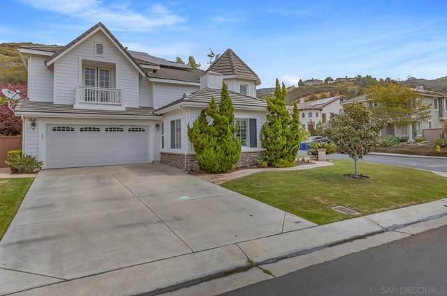 1570 Glencrest Drive, Carlsbad, CA 92078 (#210012245) :: The Mac Group
