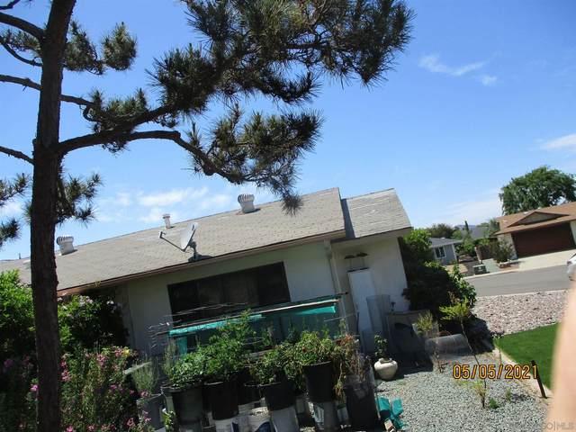 16429 Sarape Dr, San Diego, CA 92128 (#210012253) :: Keller Williams - Triolo Realty Group