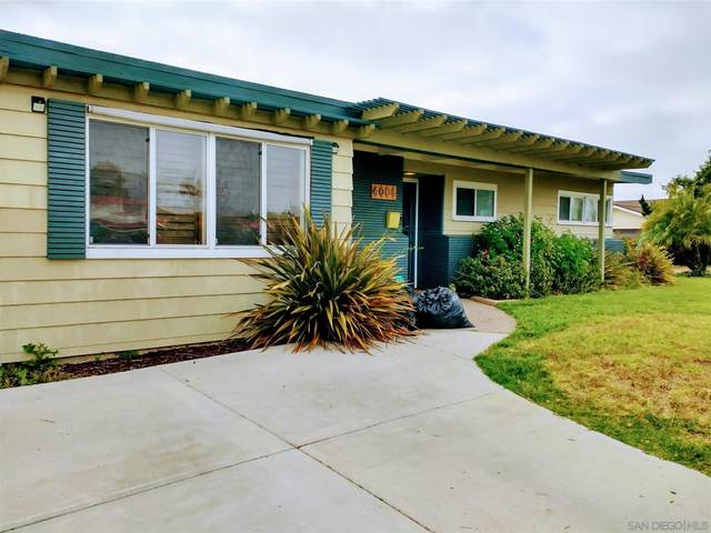 4001 Hope St, San Diego, CA 92115 (#210012259) :: The Legacy Real Estate Team