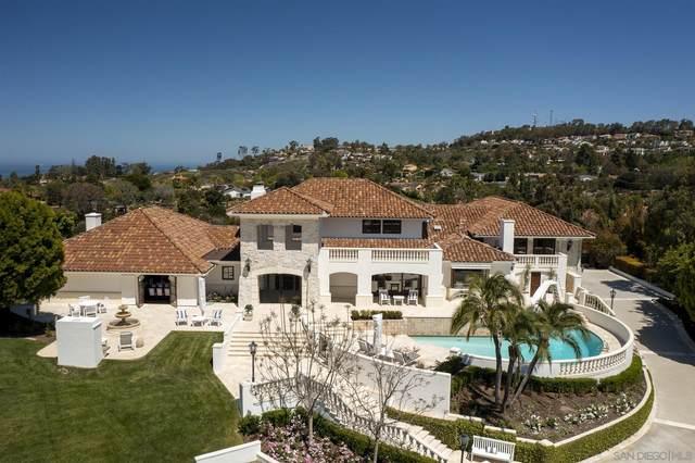 6404 La Jolla Scenic Drive, La Jolla, CA 92037 (#210012274) :: Neuman & Neuman Real Estate Inc.