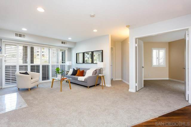11345 Affinity Ct #174, San Diego, CA 92131 (#210012275) :: Neuman & Neuman Real Estate Inc.