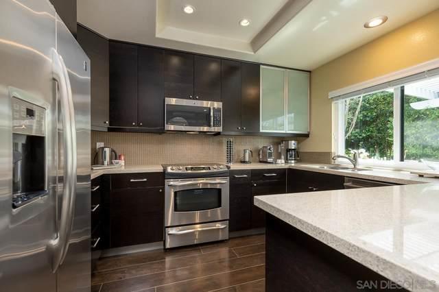 7152 Caminito Zabala, San Diego, CA 92122 (#210012277) :: Neuman & Neuman Real Estate Inc.