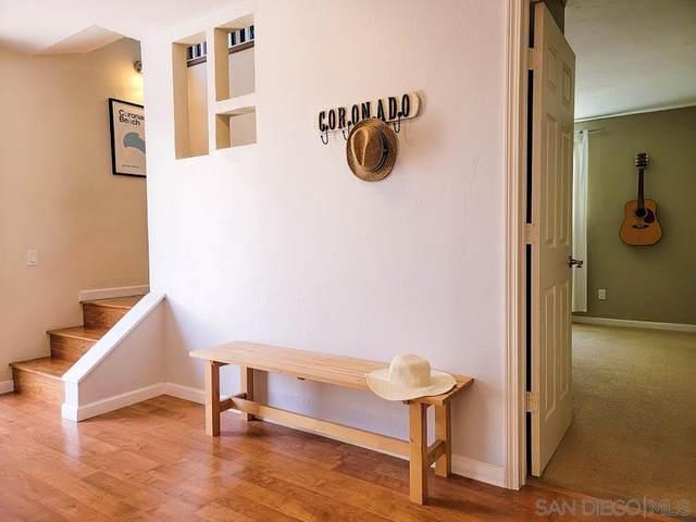 206 J Ave, Coronado, CA 92118 (#210012279) :: Neuman & Neuman Real Estate Inc.