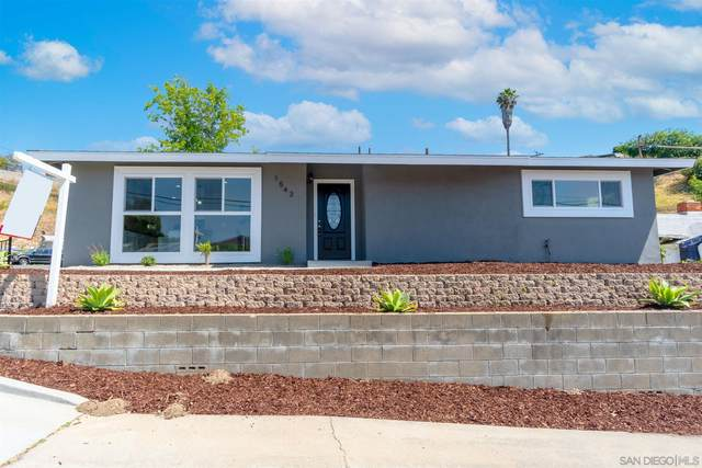 1543 Primera St, Lemon Grove, CA 91945 (#210012292) :: Keller Williams - Triolo Realty Group