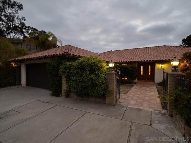 3777 Vista De La Bahia, San Diego, CA 92117 (#210012294) :: Yarbrough Group