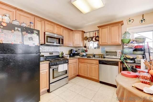 2836-2838 Fairmount Ave, San Diego, CA 92105 (#210012322) :: Neuman & Neuman Real Estate Inc.