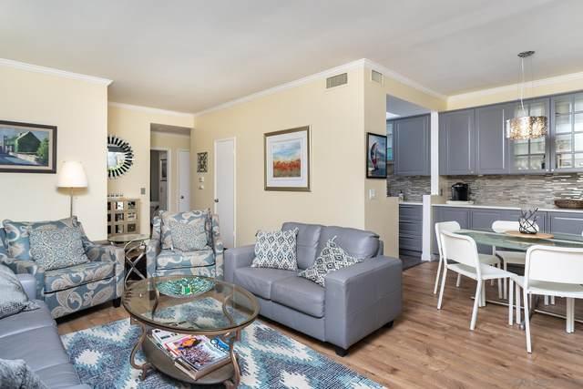 701 Kettner Blvd #127, San Diego, CA 92101 (#210012337) :: Dannecker & Associates